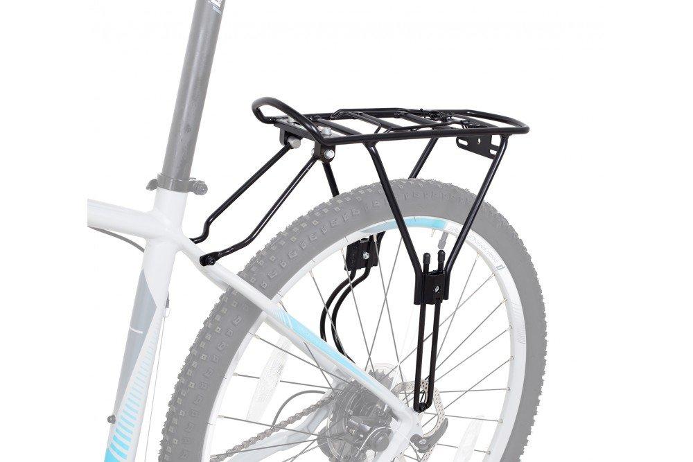 Багажник под диск Green Cycle CD-27